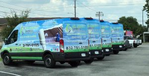 Houston Industrial Insulation