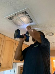 Houston Air Vent Cleaning